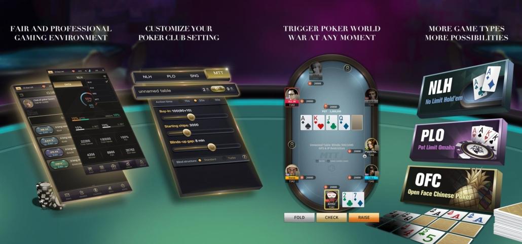 Как открыть покер клуб онлайн как играть в карты в дота 2